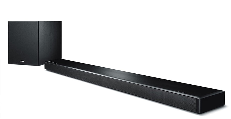 Yamaha YSP-2700BL Surround Soundbar