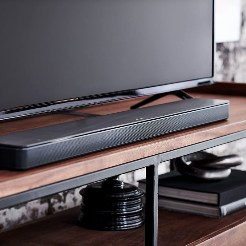 Bose Soundbar 500 with Alexa Voice Control