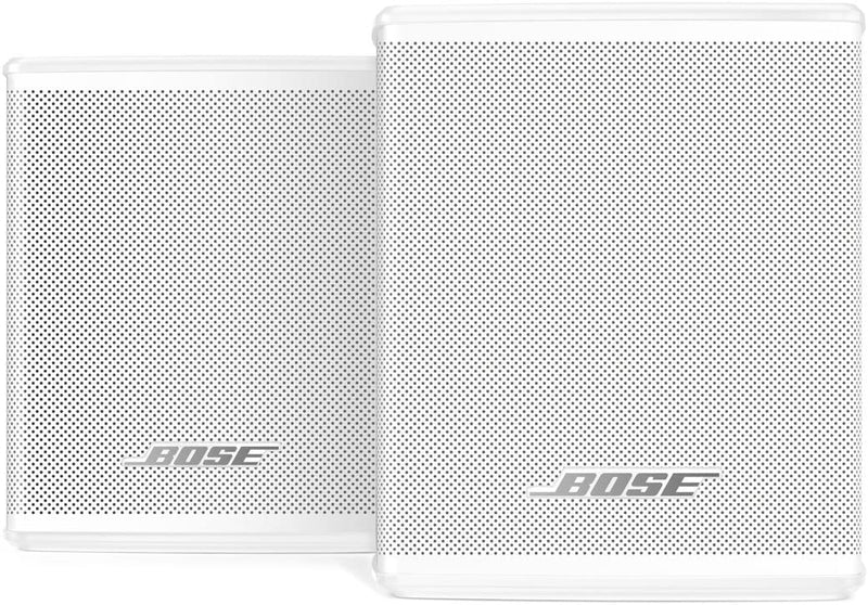Bose Surround Speakers, White