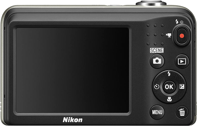 Nikon COOLPIX A10 16.1 MP Digital Camera