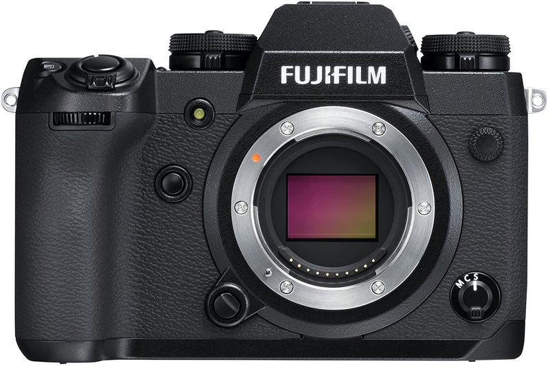 Fujifilm X-H1 Mirrorless Camera, Body Only