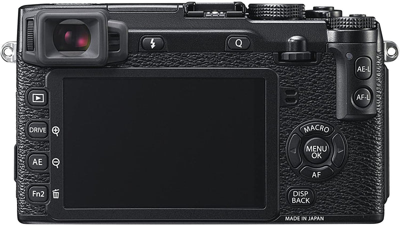 Fujifilm X-E2 Mirrorless Camera Body Only