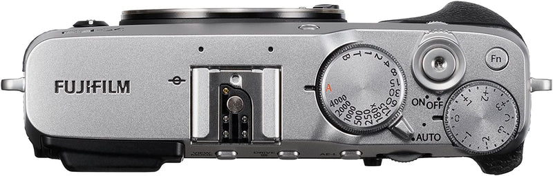 Fujifilm X-E3 Mirrorless Camera with XF 18-55mm Lens