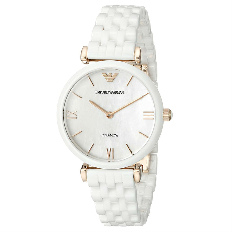 Armani Ceramica AR1486 Watch