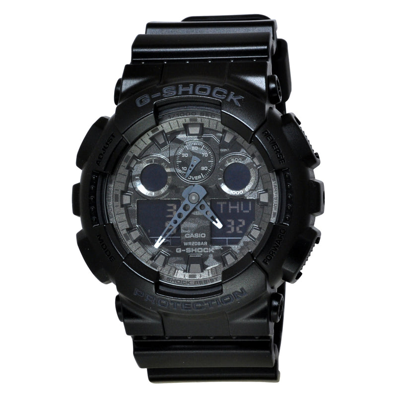 Casio G-Shock GA100CF-1A