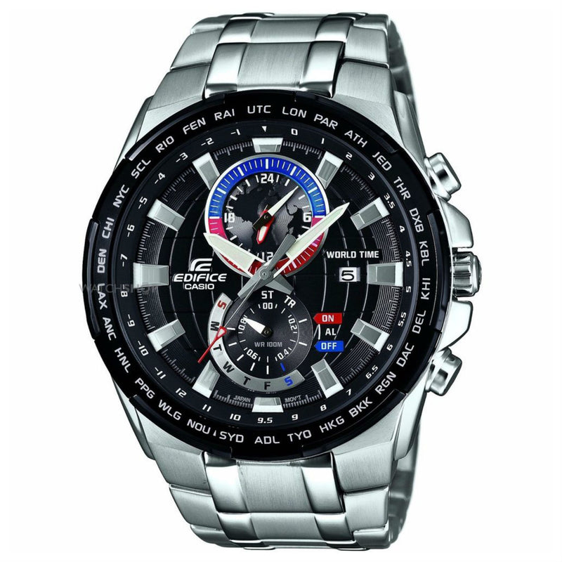 Casio Edifice EFR550D-1A