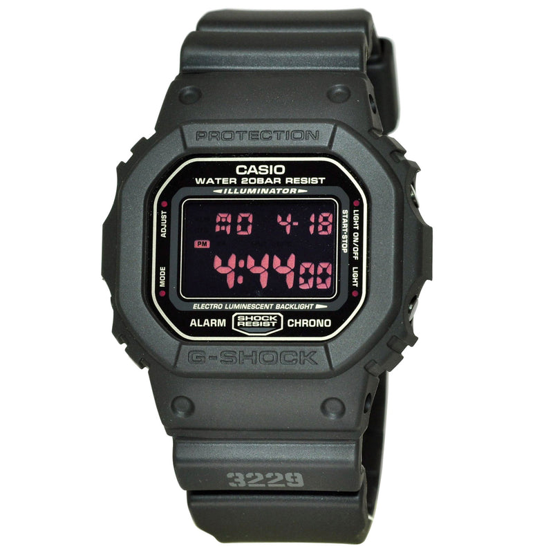 Casio G-Shock DW5600MS-1