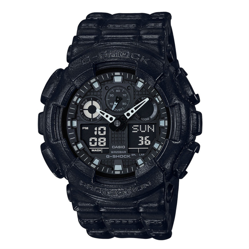 Casio G-Shock GA100BT-1A