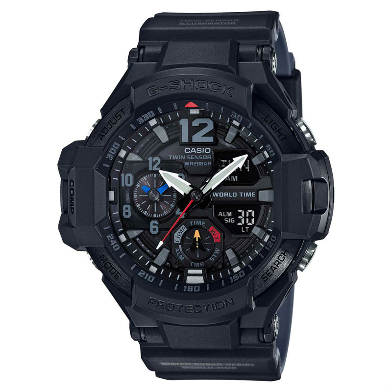 Casio G-Shock GA1100-1A1
