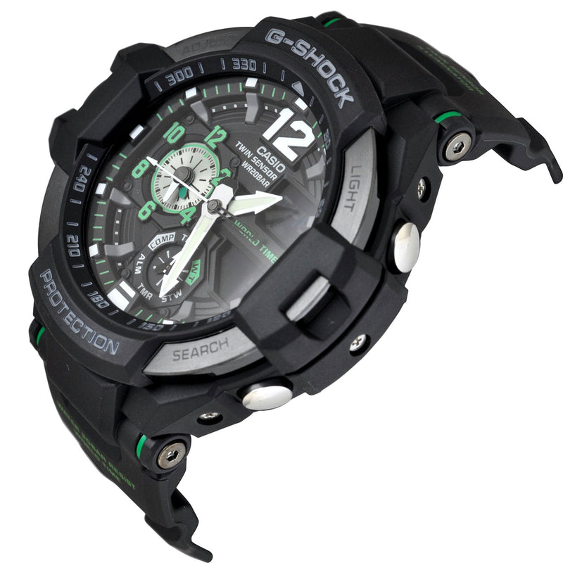 Casio G-Shock GA1100-1A3