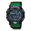 Casio G-Shock GD400-3#Color_Green