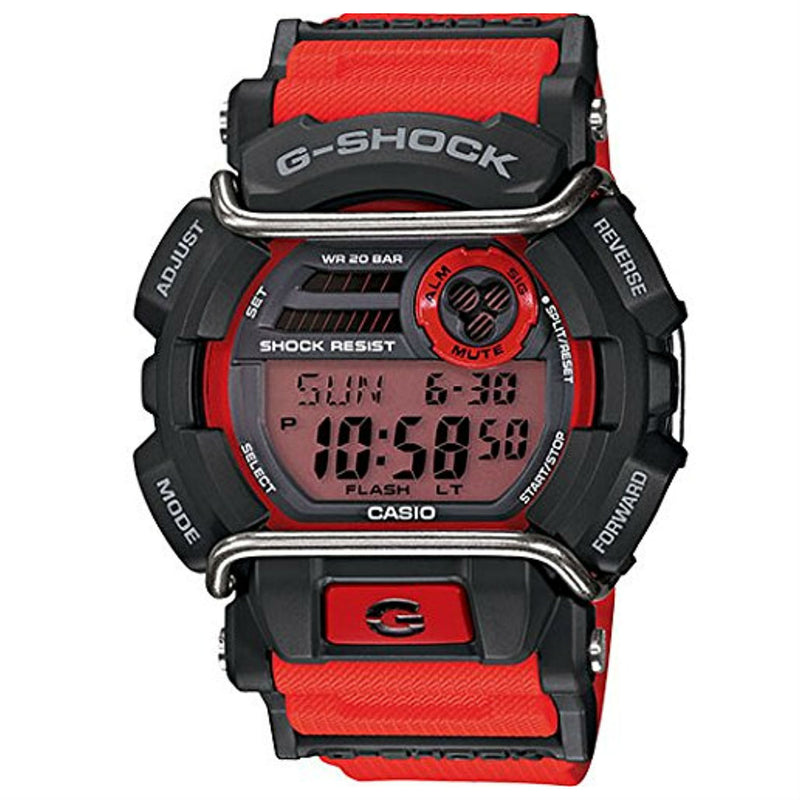 Casio G-Shock GD400-4