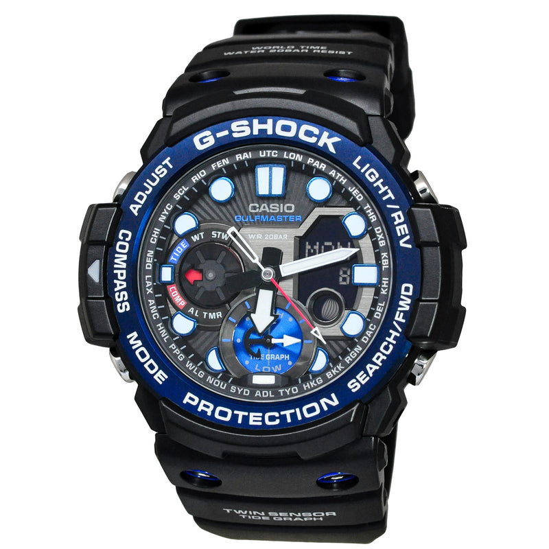 Casio G-Shock GN1000B-1A