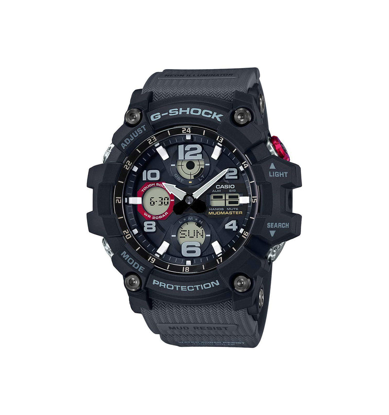 Casio G-Shock GSG100-1A8