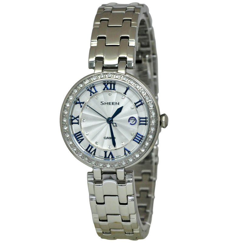 Casio Sheen SHE4034D-7A