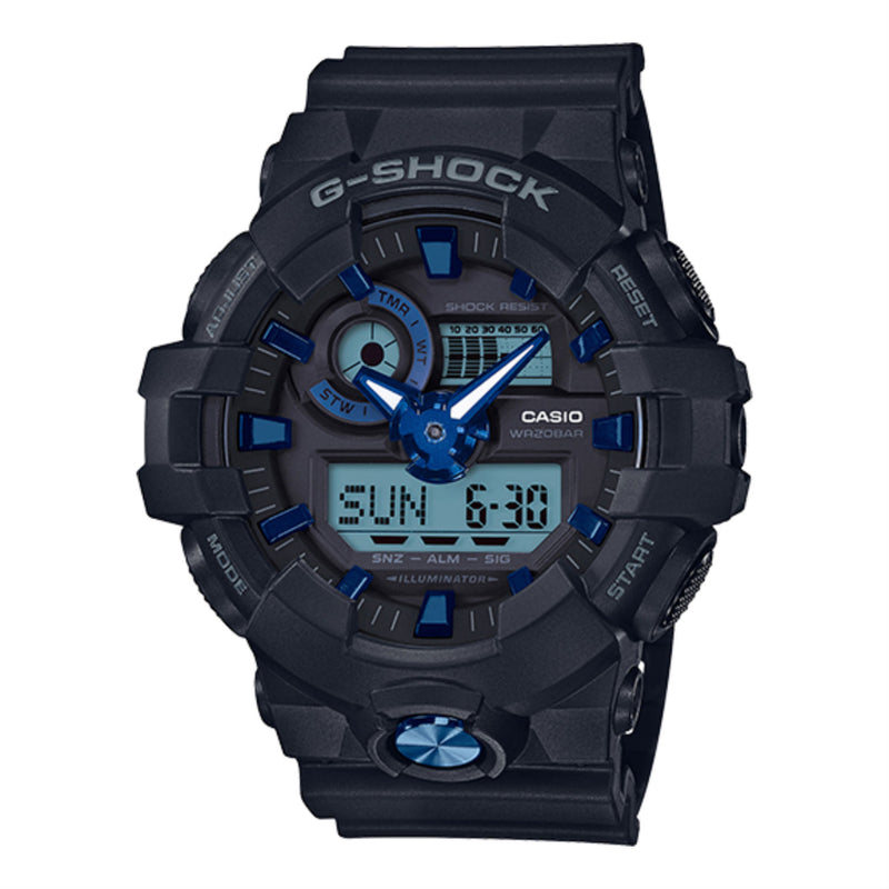Casio G-Shock GA710B-1A2