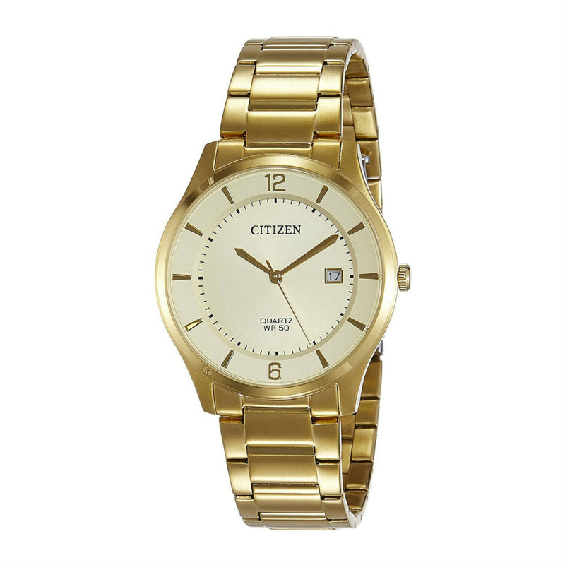 Citizen Dress BD0043-83P