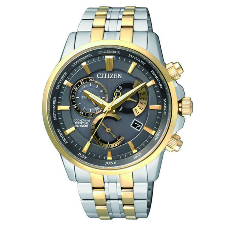 Citizen Eco-Drive BL8144-89H