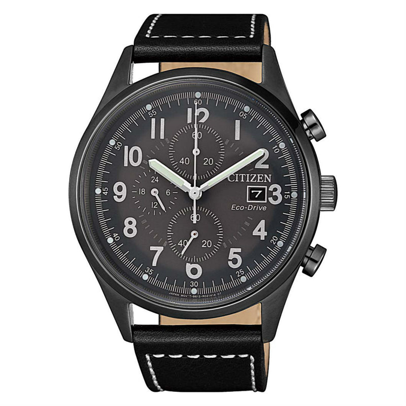 Citizen Eco-Drive CA0627-09H