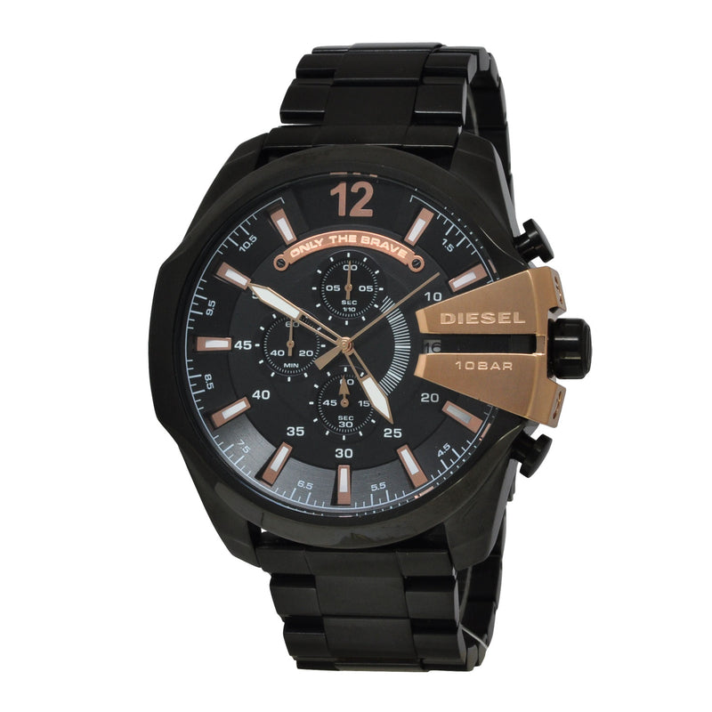 Diesel Mega Chief DZ4309 Watch
