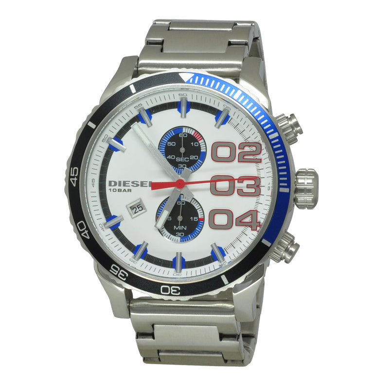 Diesel Double Down DZ4313 Watch
