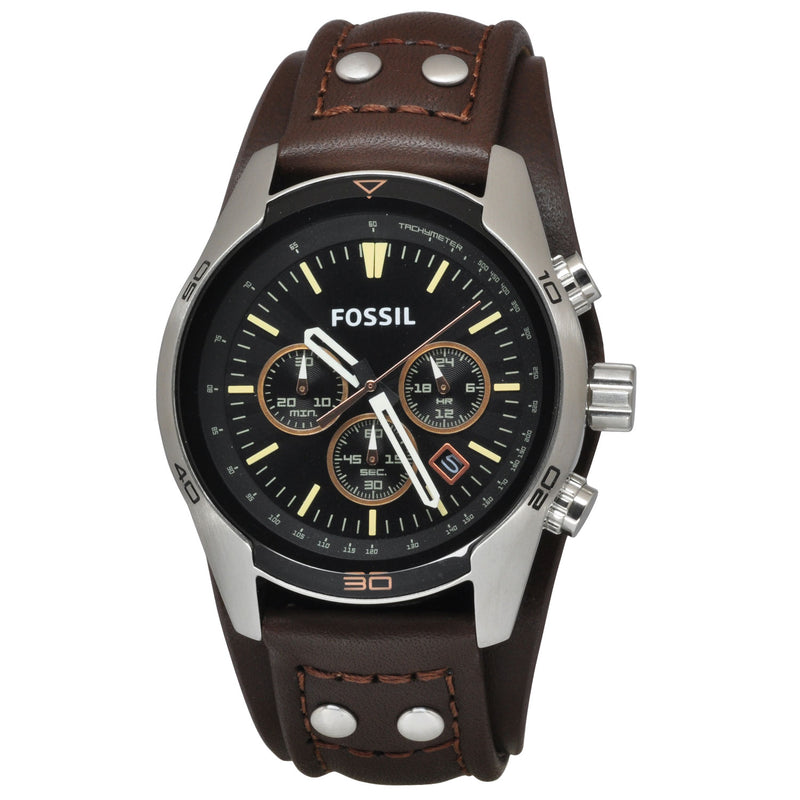 Fossil Coachman CH2891 Watch