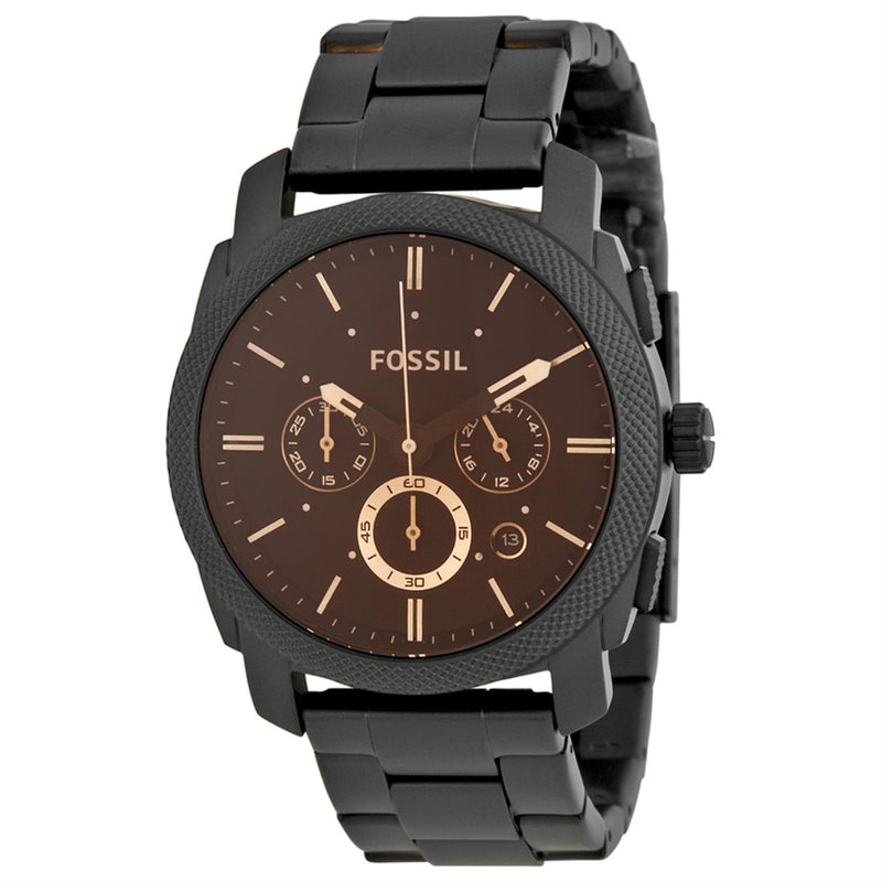 Fossil Machine FS4682 Watch