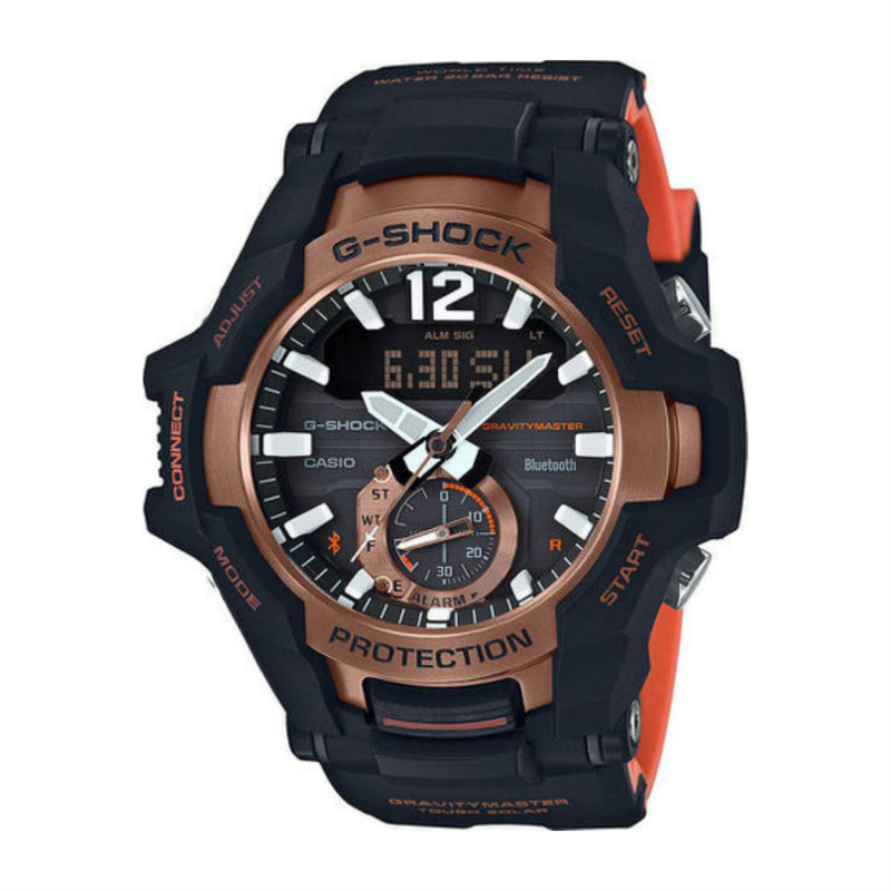 Casio G-Shock GRB100-1A4