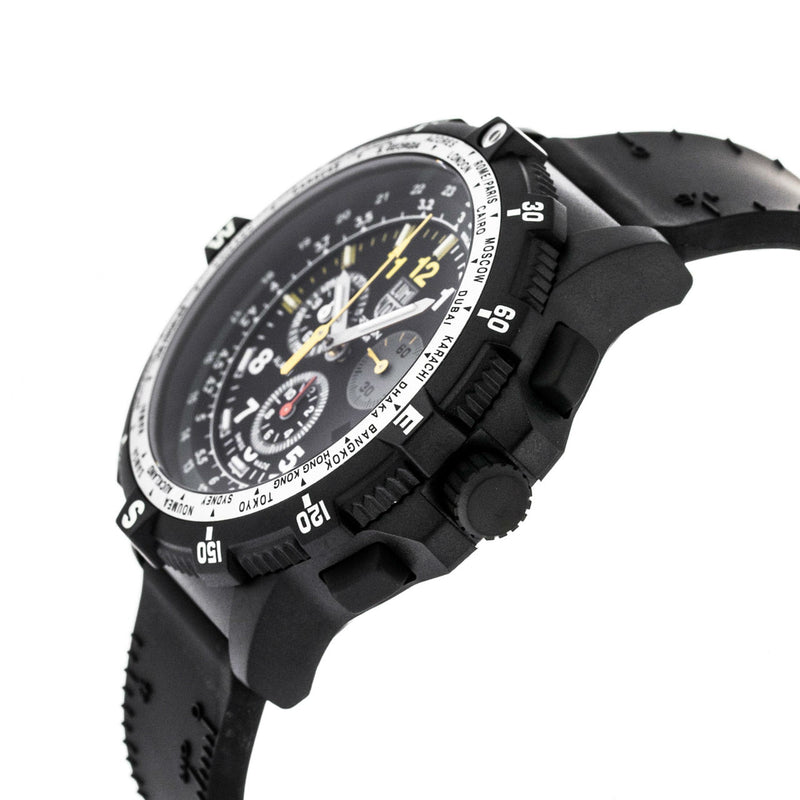 Luminox Recon Team Leader Chrono 8840 Series Analog Quartz Sapphire Crystal XL.8841.KM.SET Men's Watch