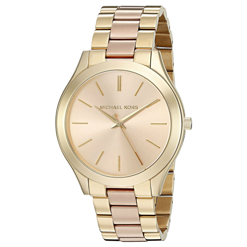 Michael Kors Slim Runway MK3493 Watch