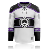 SUPERTASK Custom Hockey Jersey