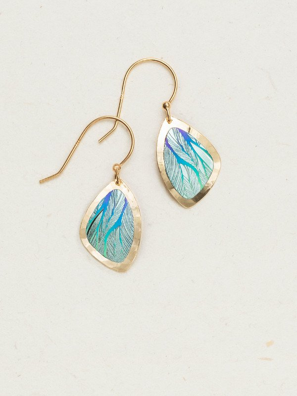 Holly Yashi Waterscape 'Layla' Earrings