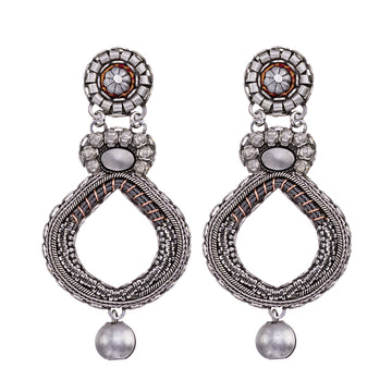 Ayala Bar Indigo Sea Side Earrings