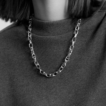 Dean Davidson Manhattan Chain Link Necklace