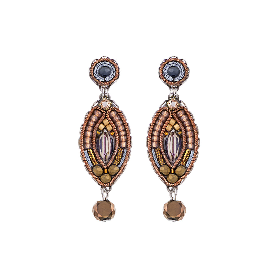 Ayala Bar Cinnamon Creek Diana Earrings