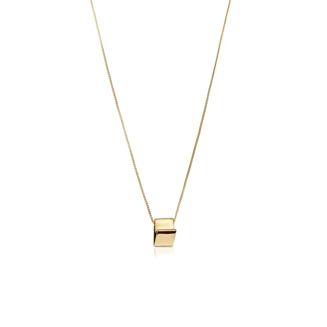 Jenny Bird Gold 'All Love' Chain & Pendant