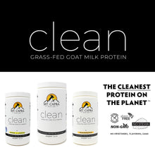 Load image into Gallery viewer, Clean Whole Protein with Minerals and Probiotics, 400 g