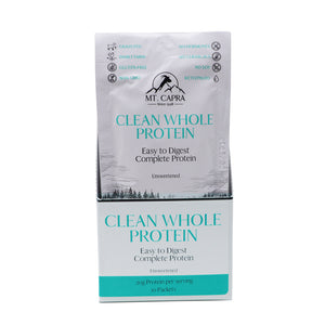 Clean Whole Protein Handy 10 pk / 30 g