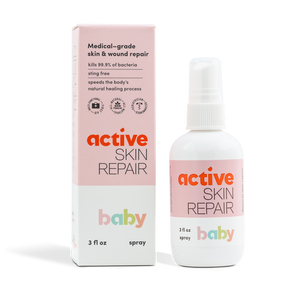 Active Baby Spray