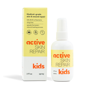 Active Kids Spray