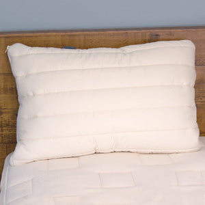 Organic 2-in-1 Latex Pillow