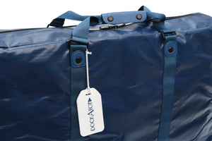 On the Go Deluxe Transport Bag - Midnight Teal