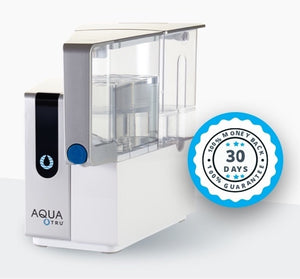 AquaTru Countertop Water Purifier