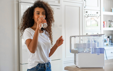 Load image into Gallery viewer, AquaTru Countertop Water Purifier