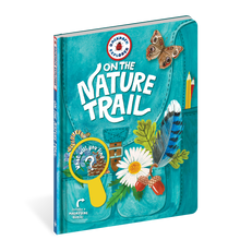 Load image into Gallery viewer, Backpack Explorer: On the Nature Trail