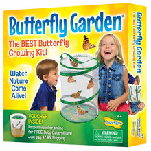 Load image into Gallery viewer, Butterfly Garden