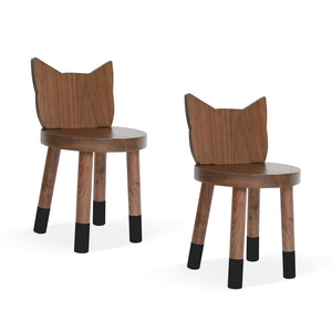 Kitty Kids Chair (set of 2)