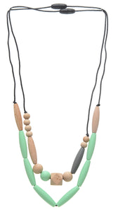 Chewbeads Brooklyn Collection Metropolitan Necklace