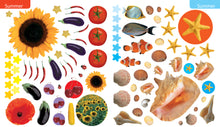 Load image into Gallery viewer, Eyelike Stickers Set: Early Learning