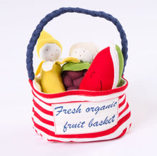 Load image into Gallery viewer, Fruit Tote Gift Set